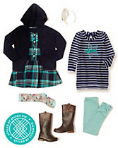 Gymboree Stitch Fix Addyson's pick