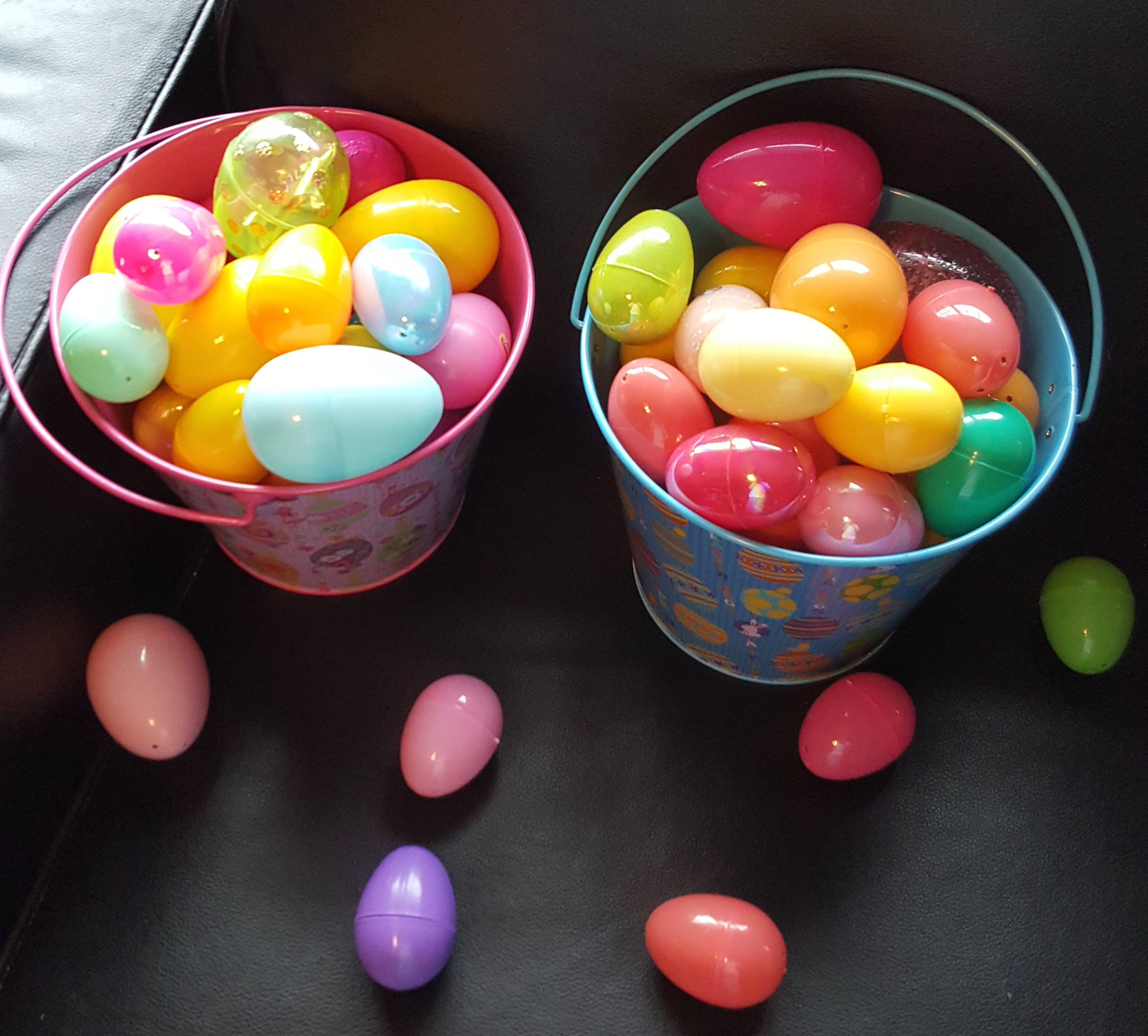 Easter Egg Hunts in North Iowa